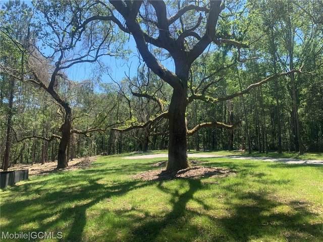 0 Park Drive Lots 33 & 34, Daphne, AL 36526 (MLS #651912) :: Berkshire Hathaway HomeServices - Cooper & Co. Inc., REALTORS®