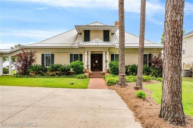 10295 Kearns Road, Theodore, AL 36582 (MLS #651914) :: Berkshire Hathaway HomeServices - Cooper & Co. Inc., REALTORS®