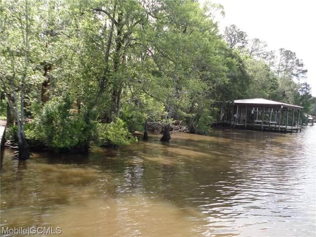 0 County Road 9 9/9A, Summerdale, AL 36580 (MLS #651946) :: Mobile Bay Realty