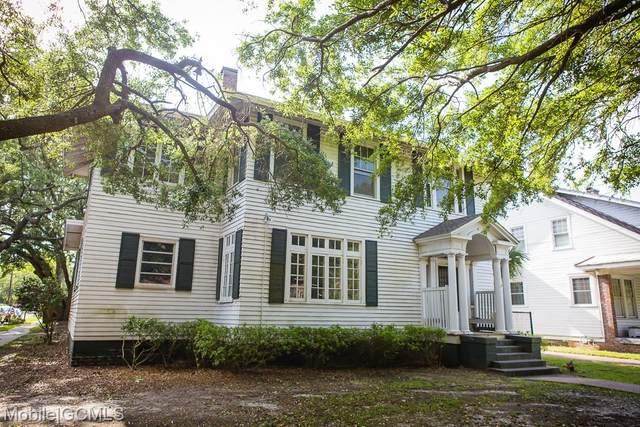 208 Ann Street, Mobile, AL 36604 (MLS #651951) :: JWRE Powered by JPAR Coast & County