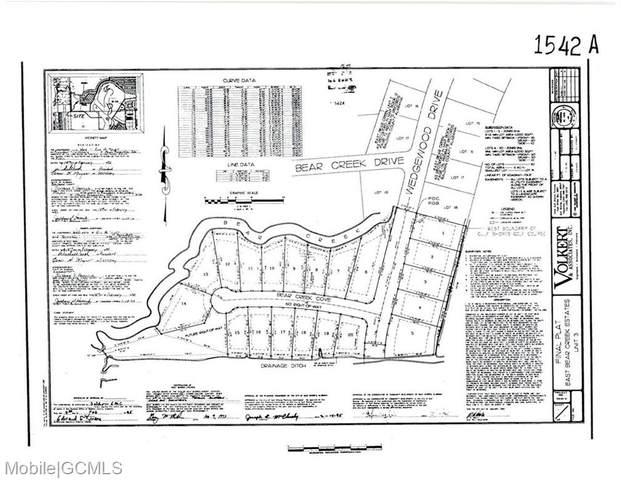 0 Bear Creek Cv, Gulf Shores, AL 36542 (MLS #651956) :: Berkshire Hathaway HomeServices - Cooper & Co. Inc., REALTORS®