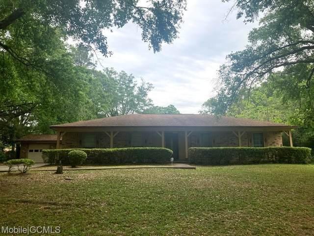 6980 Charmingdale Drive S, Mobile, AL 36618 (MLS #651974) :: Berkshire Hathaway HomeServices - Cooper & Co. Inc., REALTORS®
