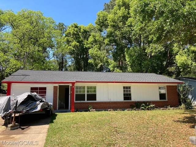 2712 Bellmeade Drive, Mobile, AL 36612 (MLS #651975) :: Berkshire Hathaway HomeServices - Cooper & Co. Inc., REALTORS®