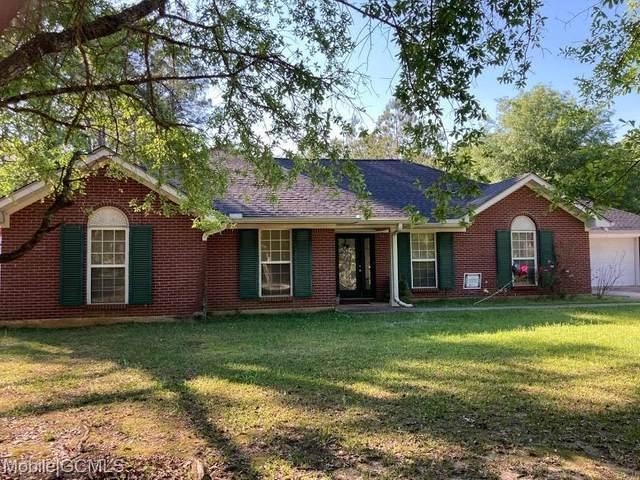 13230 Rasmussen Street, Bayou La Batre, AL 36509 (MLS #651977) :: Berkshire Hathaway HomeServices - Cooper & Co. Inc., REALTORS®