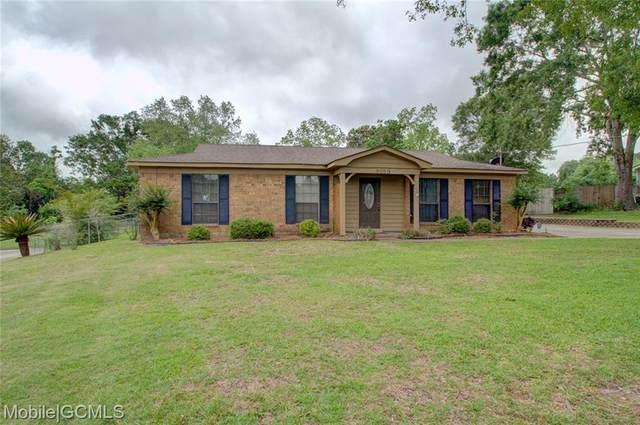 8059 Oak Bend Drive, Theodore, AL 36582 (MLS #651984) :: Berkshire Hathaway HomeServices - Cooper & Co. Inc., REALTORS®