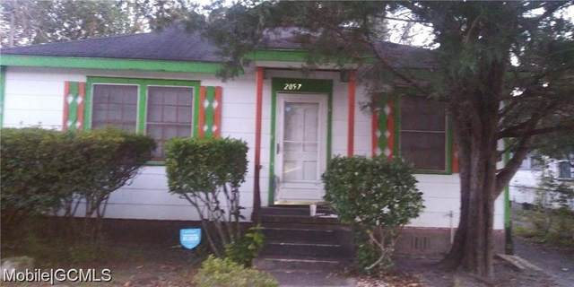 2057 Gibson Street, Mobile, AL 36617 (MLS #651994) :: Berkshire Hathaway HomeServices - Cooper & Co. Inc., REALTORS®