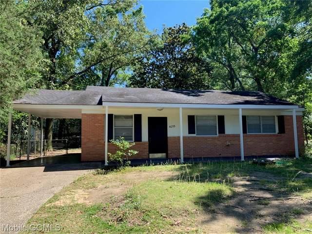 4055 Sunnyvale Lane S, Mobile, AL 36609 (MLS #651996) :: Elite Real Estate Solutions