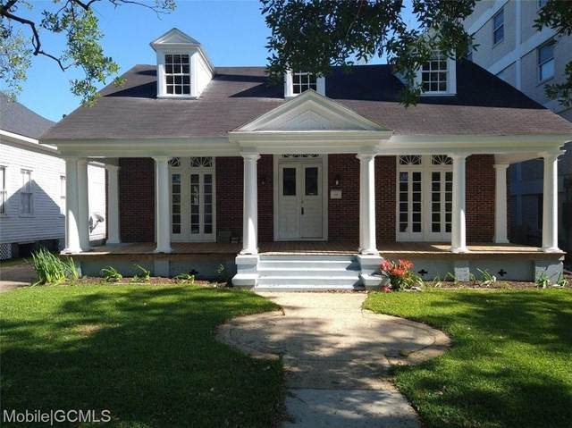 1507 Government Street, Mobile, AL 36604 (MLS #651999) :: Mobile Bay Realty