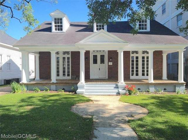 1507 Government Street, Mobile, AL 36604 (MLS #652004) :: Berkshire Hathaway HomeServices - Cooper & Co. Inc., REALTORS®