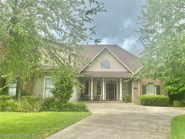 10854 Sterling Court, Daphne, AL 36526 (MLS #652005) :: Berkshire Hathaway HomeServices - Cooper & Co. Inc., REALTORS®