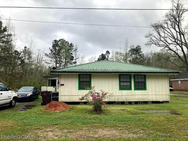 440 Willie Crook Avenue B, SATSUMA, FL 36572 (MLS #652022) :: Berkshire Hathaway HomeServices - Cooper & Co. Inc., REALTORS®