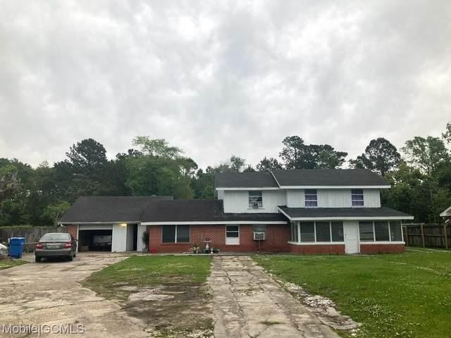 13975 Wintzell Avenue, Bayou La Batre, AL 36509 (MLS #652029) :: Berkshire Hathaway HomeServices - Cooper & Co. Inc., REALTORS®