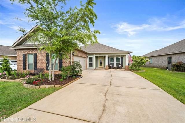 24530 Huxford Street, Daphne, AL 36526 (MLS #652036) :: Berkshire Hathaway HomeServices - Cooper & Co. Inc., REALTORS®