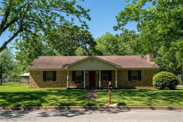 5604 Duluth Street, Mobile, AL 36618 (MLS #652037) :: Berkshire Hathaway HomeServices - Cooper & Co. Inc., REALTORS®