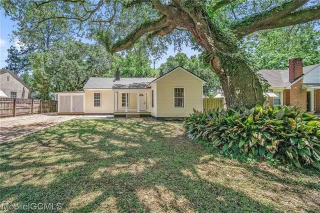 3005 Ralston Road, Mobile, AL 36606 (MLS #652045) :: Berkshire Hathaway HomeServices - Cooper & Co. Inc., REALTORS®