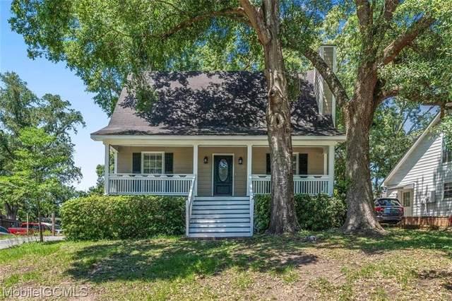 3716 Arrington Drive, Mobile, AL 36693 (MLS #652047) :: Berkshire Hathaway HomeServices - Cooper & Co. Inc., REALTORS®