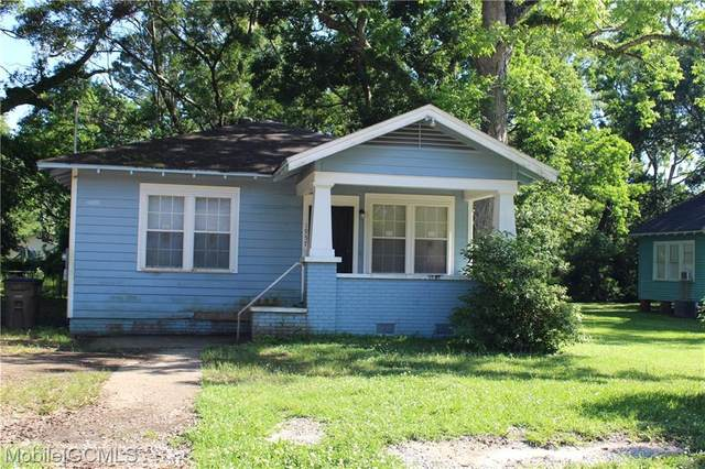 1957 Duncan Street, Mobile, AL 36606 (MLS #652112) :: Mobile Bay Realty