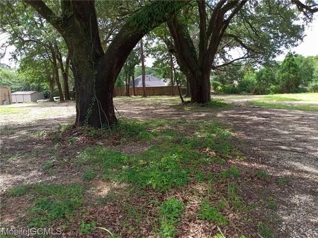 7241 Grelot Road, Mobile, AL 36695 (MLS #652157) :: Mobile Bay Realty