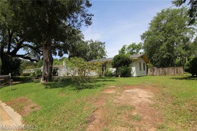 506 Horton Lane, Fairhope, AL 36532 (MLS #652162) :: Mobile Bay Realty