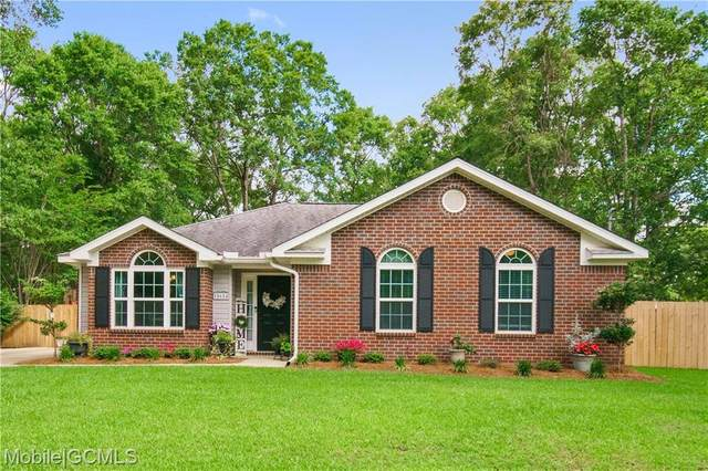 10654 Deakle Court, Grand Bay, AL 36541 (MLS #652173) :: Berkshire Hathaway HomeServices - Cooper & Co. Inc., REALTORS®