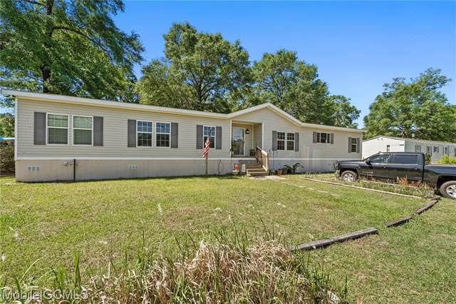 6343 Kushla Oaks Drive, Eight Mile, AL 36613 (MLS #652176) :: Mobile Bay Realty