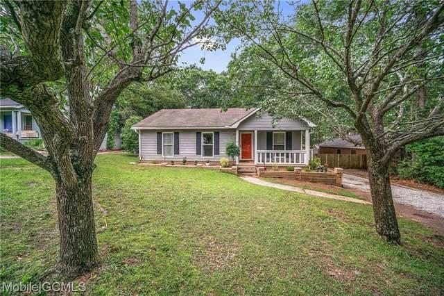 5220 Colonial Circle N, Mobile, AL 36618 (MLS #652177) :: Berkshire Hathaway HomeServices - Cooper & Co. Inc., REALTORS®