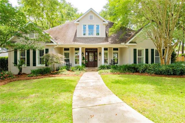 102 Ashton Court, Fairhope, AL 36532 (MLS #652185) :: JWRE Powered by JPAR Coast & County