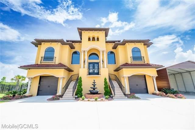 3967 Dawson Drive, Mobile, AL 36619 (MLS #652199) :: Berkshire Hathaway HomeServices - Cooper & Co. Inc., REALTORS®