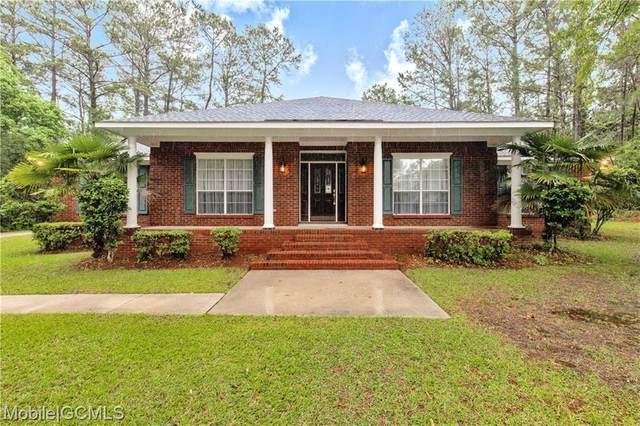 3817 St Andrews Loop W, Mobile, AL 36693 (MLS #652210) :: Berkshire Hathaway HomeServices - Cooper & Co. Inc., REALTORS®