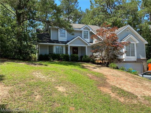 644 Spanish Main, Spanish Fort, AL 36527 (MLS #652221) :: Mobile Bay Realty