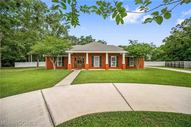 7404 James Street, Mobile, AL 36619 (MLS #652239) :: Mobile Bay Realty