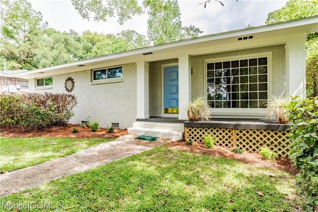 3504 Zimlich Avenue, Mobile, AL 36608 (MLS #652240) :: Mobile Bay Realty
