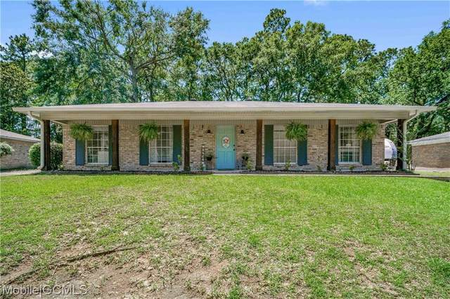 3066 Longleaf Drive, Mobile, AL 36693 (MLS #652243) :: Mobile Bay Realty