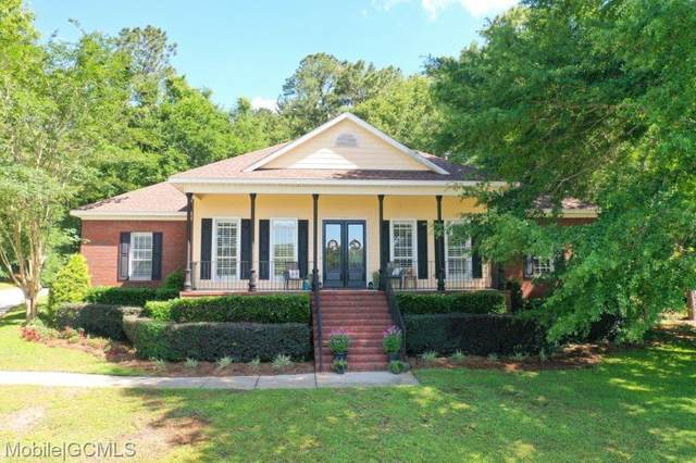 8356 Pine Run, Daphne, AL 36527 (MLS #652254) :: Mobile Bay Realty
