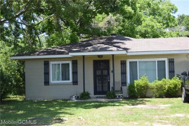 7160 Dickens Ferry Road, Mobile, AL 36608 (MLS #652270) :: Mobile Bay Realty