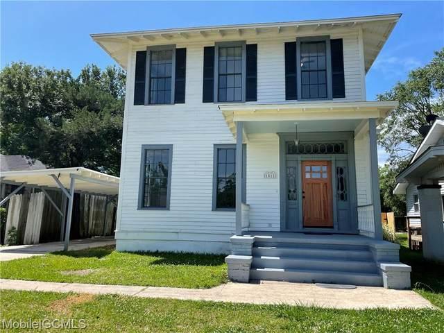 1811 La Salle Street, Mobile, AL 36606 (MLS #652325) :: Mobile Bay Realty