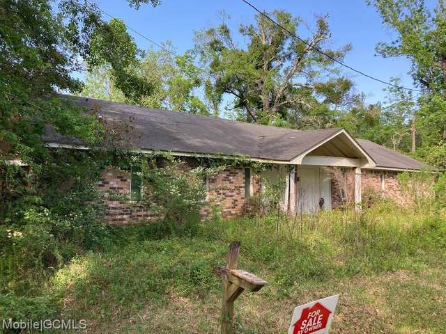 6531 Pinehaven Drive, Mobile, AL 36605 (MLS #652475) :: Elite Real Estate Solutions