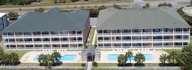 1705 Bienville Boulevard #210, Dauphin Island, AL 36528 (MLS #652551) :: Berkshire Hathaway HomeServices - Cooper & Co. Inc., REALTORS®