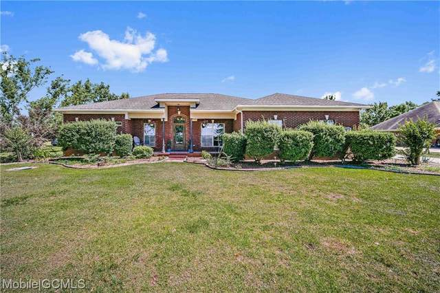 22072 County Road 62 S, Robertsdale, AL 36567 (MLS #652685) :: Elite Real Estate Solutions