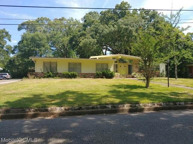 5120 Maudelayne Drive N, Mobile, AL 36693 (MLS #652732) :: Elite Real Estate Solutions