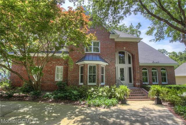 17338 Stillwood Lane, Fairhope, AL 36532 (MLS #652887) :: Mobile Bay Realty