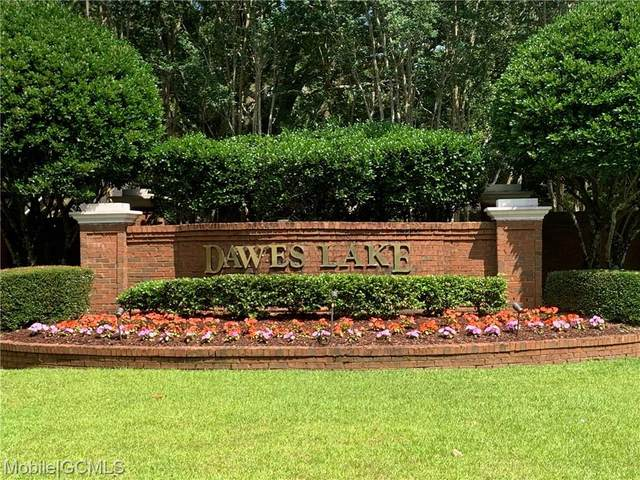 0 Dawes Lake Road N, Mobile, AL 36619 (MLS #652897) :: Elite Real Estate Solutions