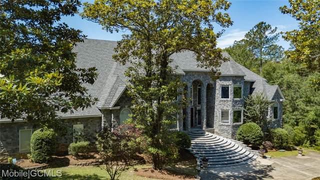 29359 Oakstone Drive E, Daphne, AL 36526 (MLS #652903) :: Berkshire Hathaway HomeServices - Cooper & Co. Inc., REALTORS®