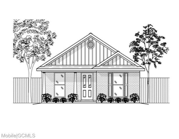 1157 Forest Glen Drive S, Mobile, AL 36618 (MLS #652945) :: Elite Real Estate Solutions