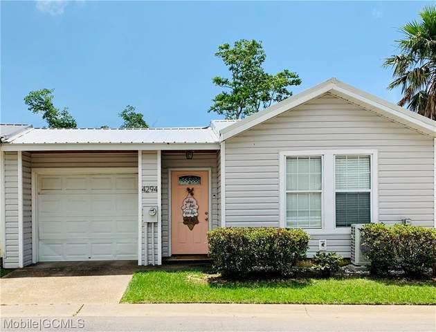 4294 Azalea Street E #11, Orange Beach, AL 36561 (MLS #653011) :: Berkshire Hathaway HomeServices - Cooper & Co. Inc., REALTORS®