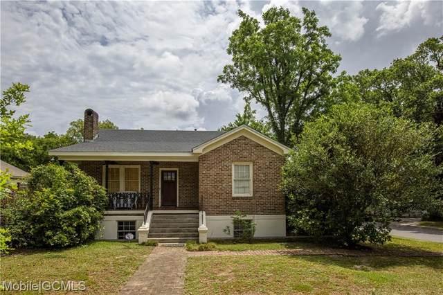 550 Bishop Lane N, Mobile, AL 36608 (MLS #653026) :: Elite Real Estate Solutions