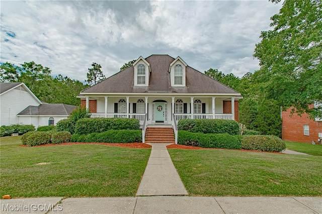 3424 Windsor Place Court, Mobile, AL 36695 (MLS #653041) :: Elite Real Estate Solutions