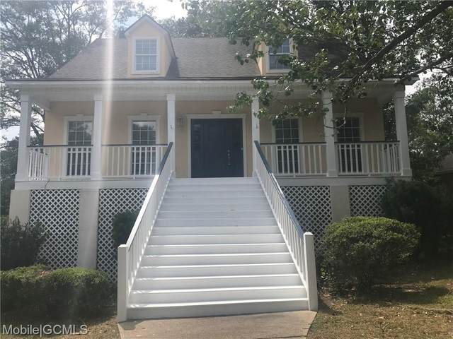 1150 Newbury Lane E, Mobile, AL 36695 (MLS #653053) :: Berkshire Hathaway HomeServices - Cooper & Co. Inc., REALTORS®
