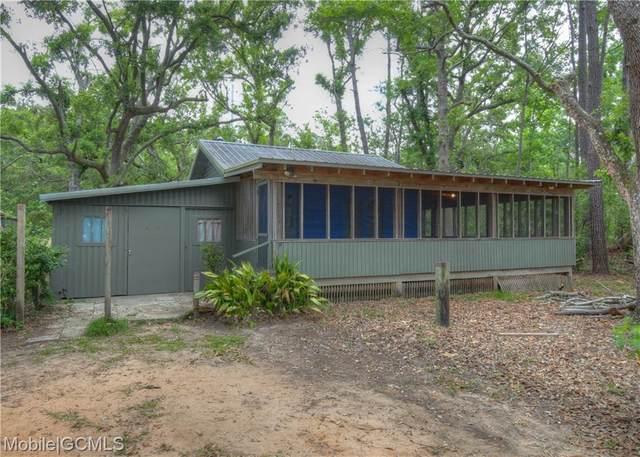 10610 County Road 1, Fairhope, AL 36532 (MLS #653062) :: Elite Real Estate Solutions