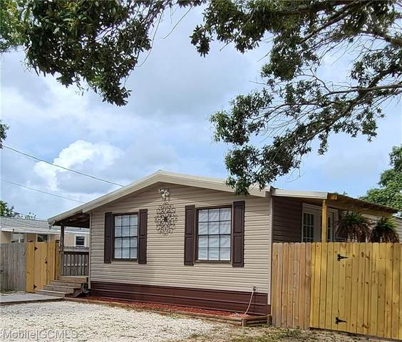 5304 Viking Road, Pensacola, FL 32507 (MLS #653118) :: Mobile Bay Realty